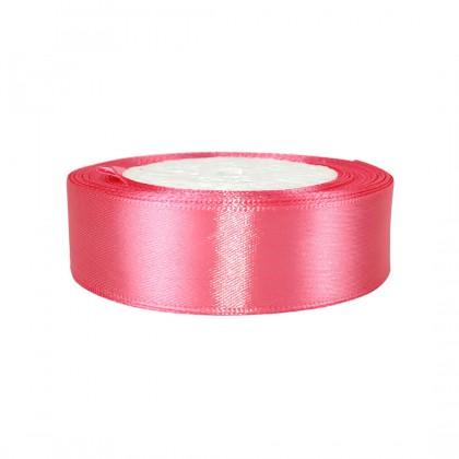 SHIOK 2.5cmx25yard Satin Ribbon For Crafts Bow Handmade Gift Wrapping Hari Raya Wedding Decorative Ribbon RB0078-1