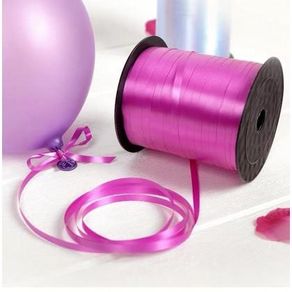 SHIOK 500yard Balloon Curling Ribbon for Party Decoration Birthday Wedding RB0059