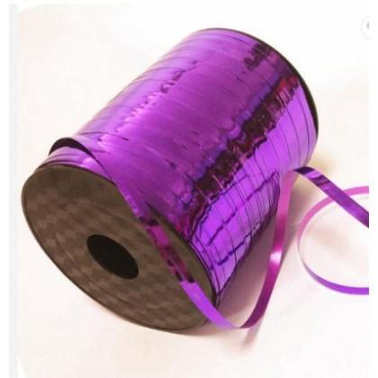 SHIOK 500 yard Balloon Curling Shinning Ribbon for Party Decoration Birthday Wedding (RB0113)